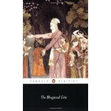 The Bhagavad Gita - Penguin Books Edition